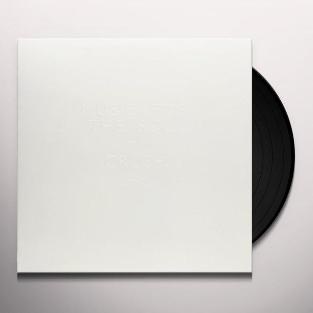 Jesse Mac Cormack MUSIC FOR THE SOUL + CRUSH (LP) Vinyl Record - Canada Import