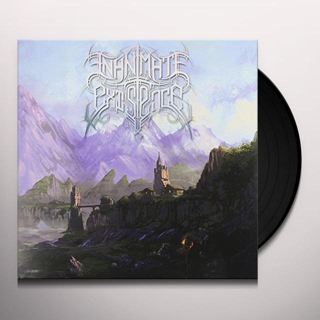 INANIMATE EXISTENCE NEVER-ENDING CYCLE OF ATONEMENT Vinyl Record - Canada Import