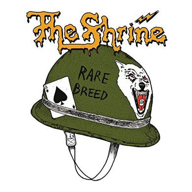 Shrine RARE BREED Vinyl Record