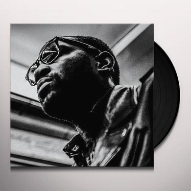 Abd Al Malik SCARIFICATIONS Vinyl Record - Canada Import