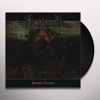 FIRESPAWN SHADOWS REALMS Vinyl Record - UK Import