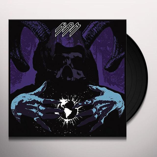 Ram SVBVERSVM Vinyl Record