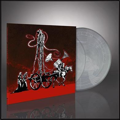 Crippled Black Phoenix NEW DARK AGE TOUR EP 2015 A.D. Vinyl Record - UK Release