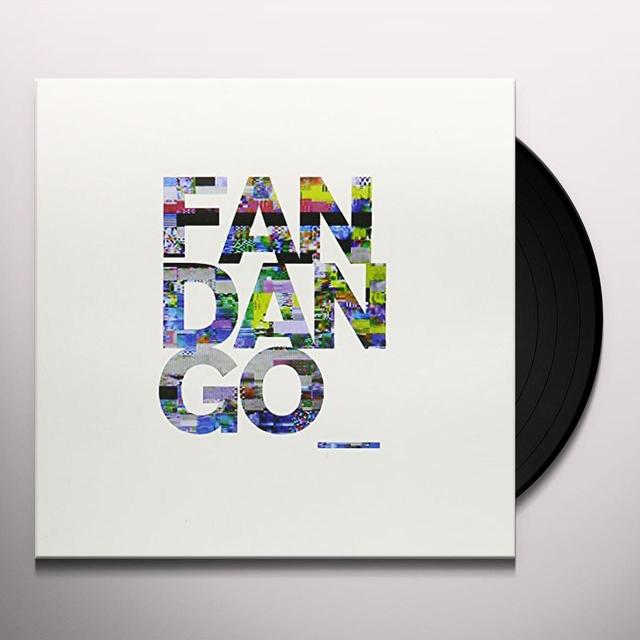 FANDANGO Vinyl Record - UK Import