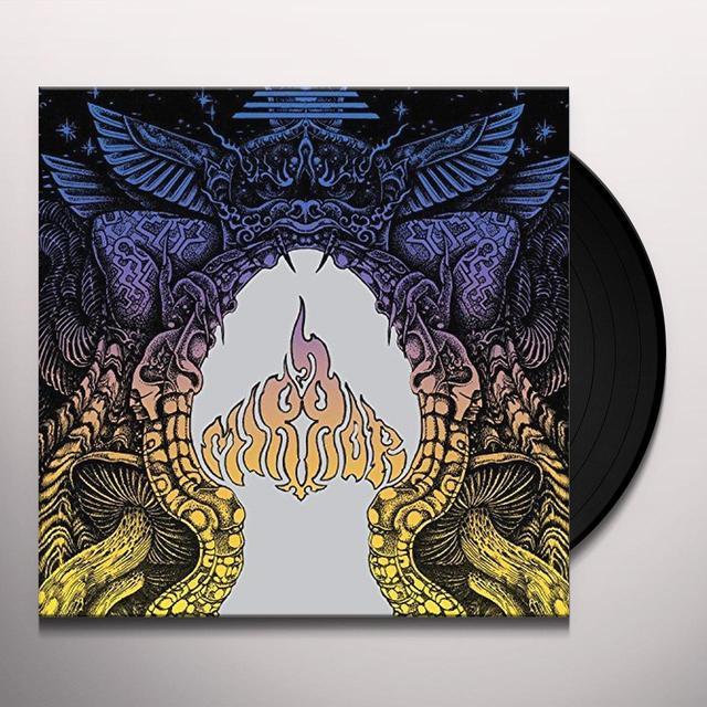 MIRROR Vinyl Record - UK Import