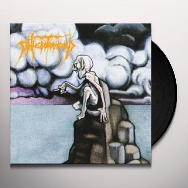 PHLEBOTOMIZED IMMENSE INTENSE SUSPENSE Vinyl Record - UK Import