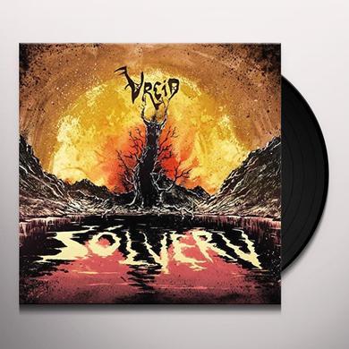 Vreid SOLVERV Vinyl Record - UK Import
