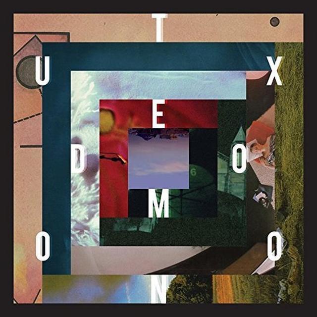 Tuxedomoon VINYL BOX Vinyl Record - UK Import