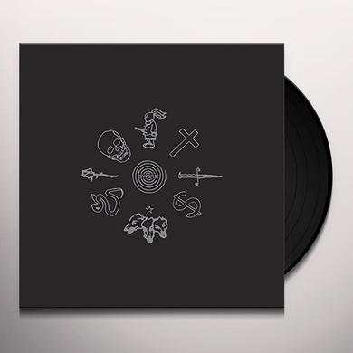 Swans WHITE LIGHT FROM THE MOUTH OF INFINITY / LOVE OF Vinyl Record