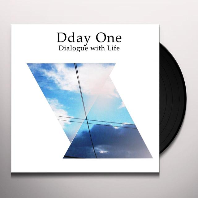Dday One DIALOGUE WITH LIFE Vinyl Record