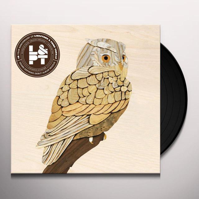LINDSTROM & PRINS THOMAS (10 YEAR ANNIVERSARY) Vinyl Record