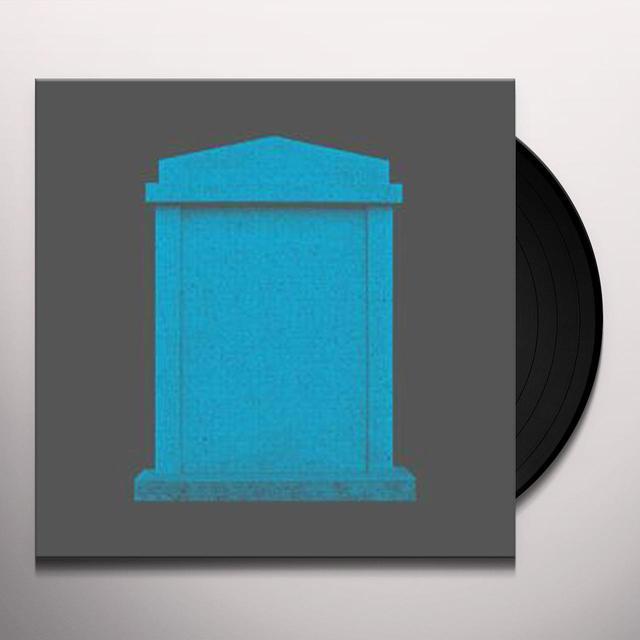 Marcel Dettmann / Zenker Brothers ACTIVATOR / NAMUAN Vinyl Record - 180 Gram Pressing