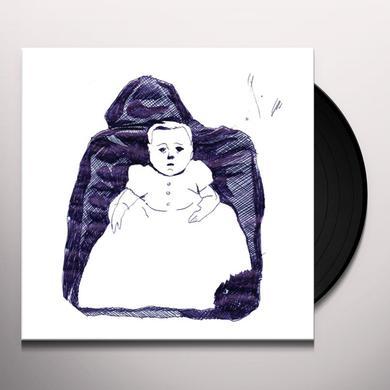 Felix Kubin TAUCHER Vinyl Record