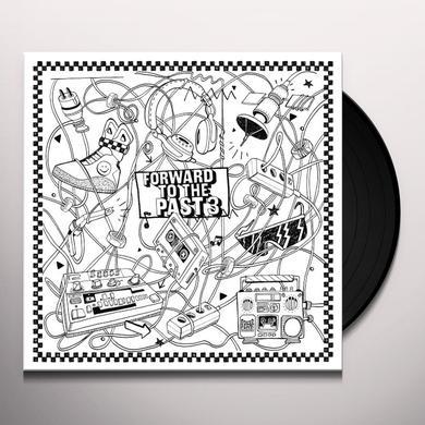 FORWARD TO THE PAST 3 (EP 1) / VARIOUS Vinyl Record - 180 Gram Pressing
