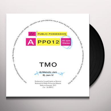 TMO INSOMNIAC Vinyl Record