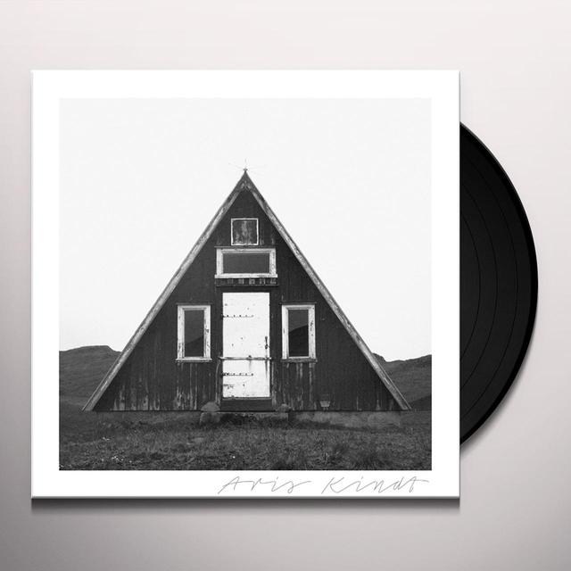 ARIS KINDT FLOODS Vinyl Record