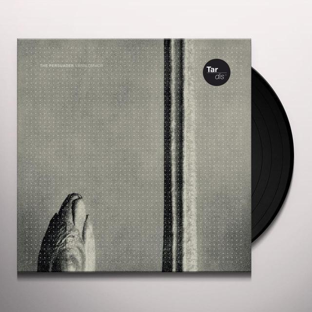Persuader VARBLOMMOR Vinyl Record