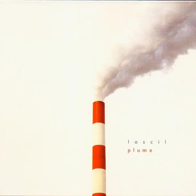 Loscil PLUME Vinyl Record