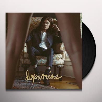 Borns DOPAMINE Vinyl Record