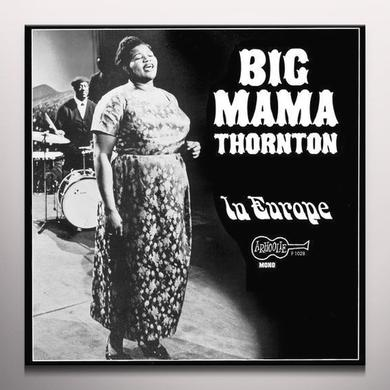 Big Mama Thornton IN EUROPE Vinyl Record