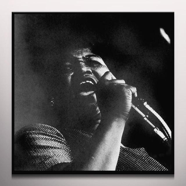Big Mama Thornton BIG MAMA - QUEEN AT MONTEREY Vinyl Record