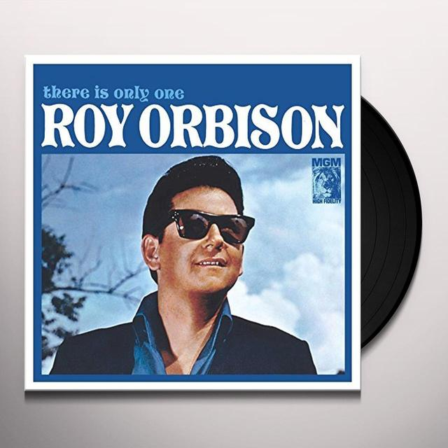 THERE IS ONLY ONE ROY ORBISON Vinyl Record