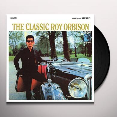 CLASSIC ROY ORBISON Vinyl Record