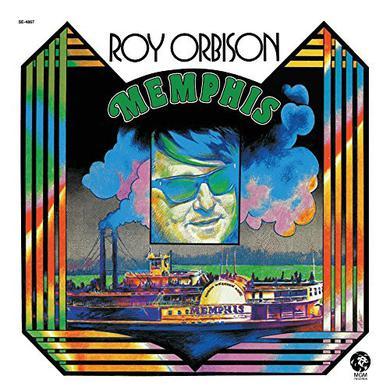 Roy Orbison MEMPHIS Vinyl Record