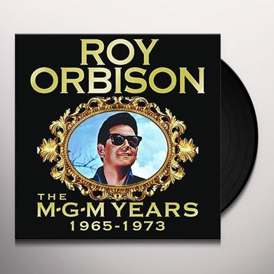 ROY ORBISON THE MGM YEARS (BOX) Vinyl Record