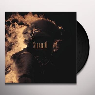 SICARIO / O.S.T. (GATE) SICARIO / O.S.T. Vinyl Record