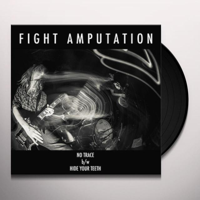 FIGHT AMPUTATION KEYSTONE NOISE SERIES 4 Vinyl Record