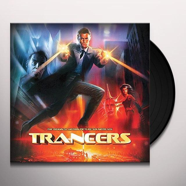 TRANCERS / O.S.T. Vinyl Record