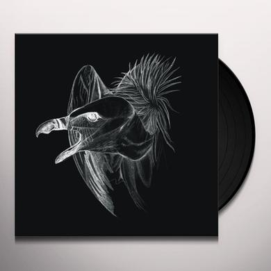 Buried At Sea MIGRATION Vinyl Record