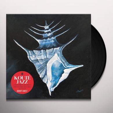 KOUTE JAZZ / VARIOUS Vinyl Record