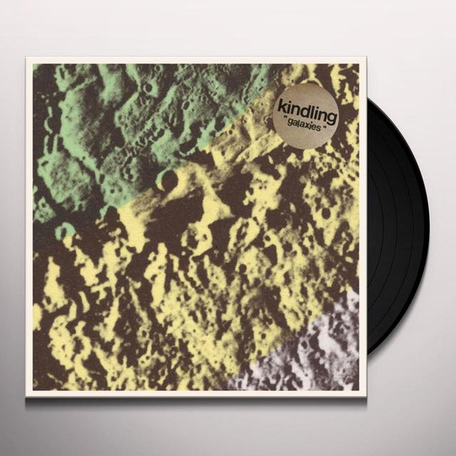 Kindling GALAXIES Vinyl Record