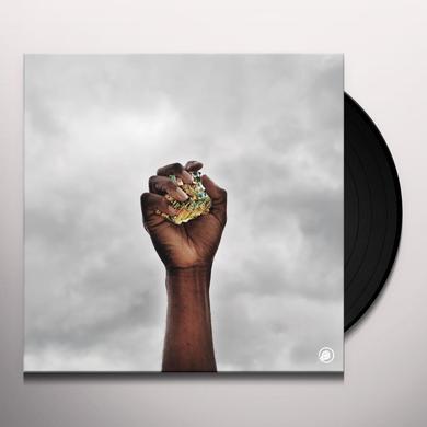 COMET IS COMING PROPHECY Vinyl Record