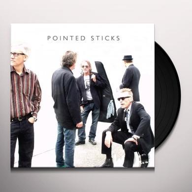 POINTED STICKS Vinyl Record