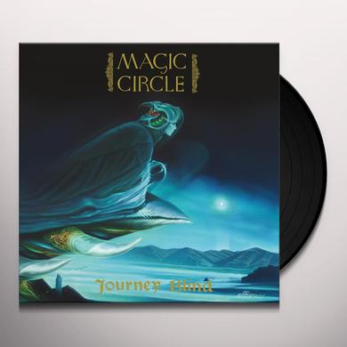MAGIC CIRCLE JOURNEY BLIND Vinyl Record