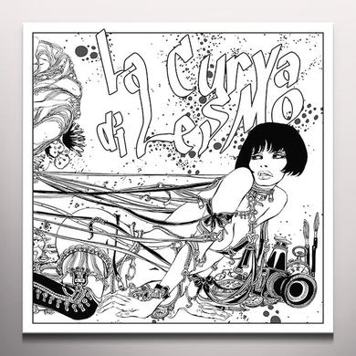 LA CURVA DI LESMO Vinyl Record