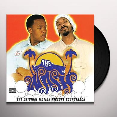 WASH / O.S.T. Vinyl Record