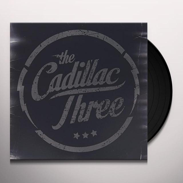 CADILLAC THREE Vinyl Record