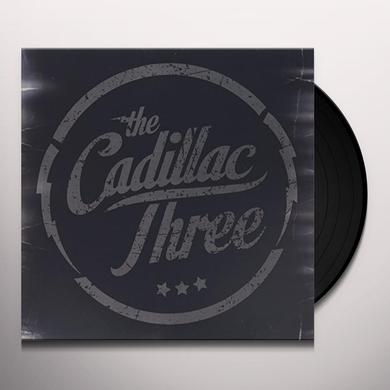 CADILLAC THREE Vinyl Record