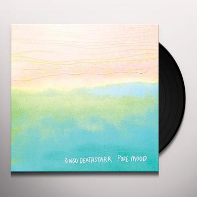 Ringo Deathstarr PURE MOOD Vinyl Record