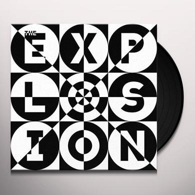 EXPLOSION Vinyl Record - UK Import