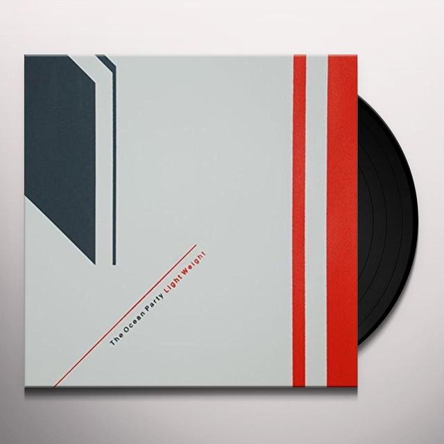 OCEAN PARTY LIGHT WEIGHT Vinyl Record