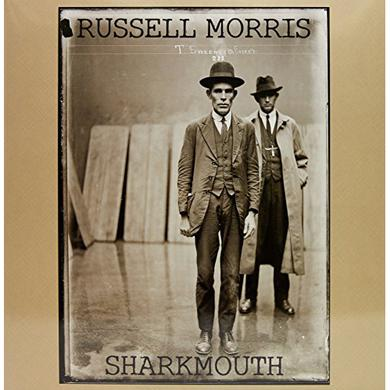 Russell Morris SHARKMOUTH - RUSSELL MORRI Vinyl Record
