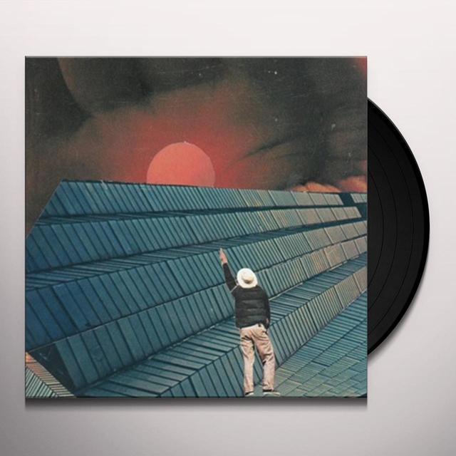 MNDSGN BREATHARIAN Vinyl Record - Digital Download Included