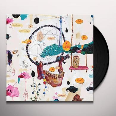 Patrick Dennis FURST IN THE DIRT Vinyl Record