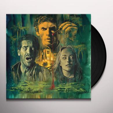 Fabio Frizzi BEYOND / O.S.T. Vinyl Record - Black Vinyl, Gatefold Sleeve, 180 Gram Pressing, Remastered