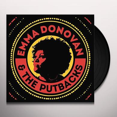 Emma Donovan & The Putbacks BLACKFELLA WHITEFELLA Vinyl Record - UK Release
